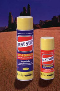 rust stop can